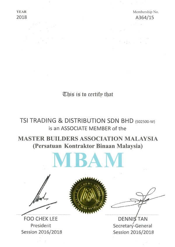 Cert-MBAM